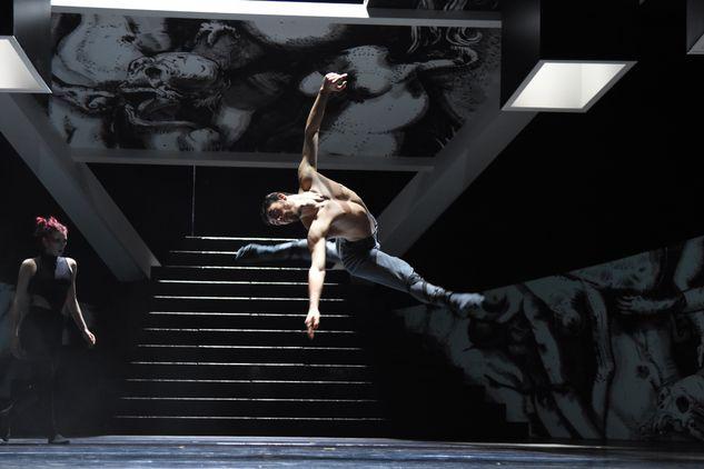 Stadttheater Bremerhaven - Romeo und Julia