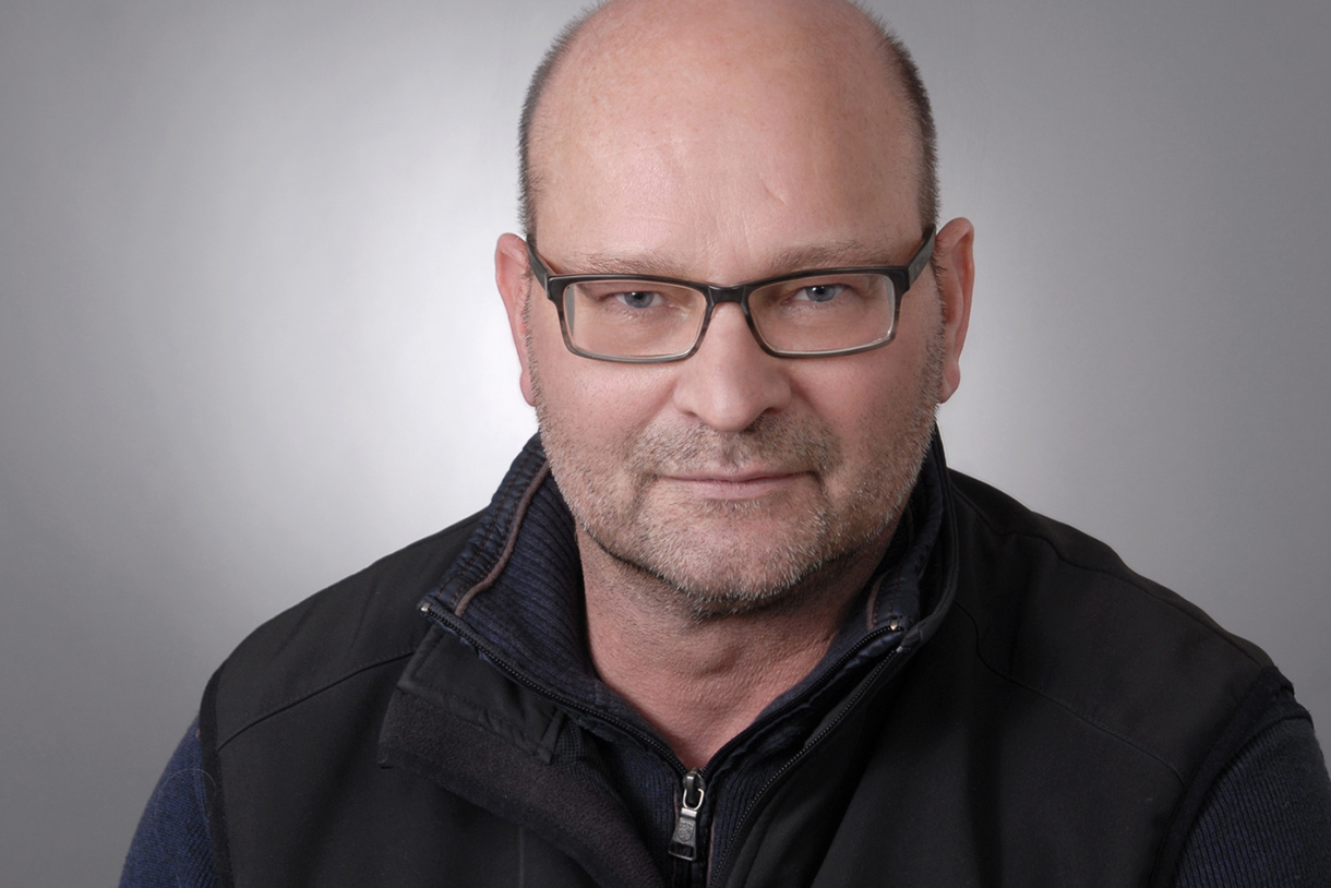 Heiko Sandelmann